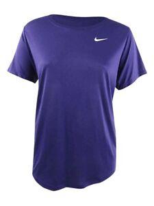 Nike Women's Plus Size Dry Legend T-Shirt