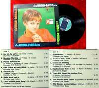 LP Anna Lena (Metronome / Stern Musik) D