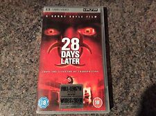 28 Days Later Psp Umd! Look At My Other Listings!