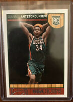 Giannis Antetokounmpo Rookie Chase Pack! Zion Williamson Ja Morant And More!