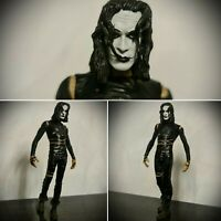 The Crow Eric Draven McFarlane Movie Maniacs Series 2 Action Figure 1999