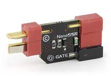 Mosfet GATE ELECTRONICS NanoSSR lipo airsoft m4 ak softair