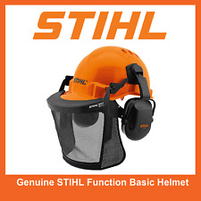 Genuine Stihl Function Basic Helmet