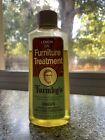Form-by's Lemon Oil Furniture Treatment 8oz 80% Full Vintage Stock