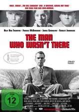 The Man Who Wasn`t There (NEU/OVP)Von den Coen-Brüdern inszenierter Noir-Krimi i