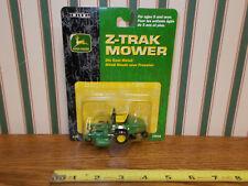 John Deere F620 Z-Trak Mower  By Ertl 1/32nd Scale