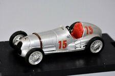 R&L Diecast: Brumm of Italy 1/43 Mercedes W125 1938 Melbourne Australian GP