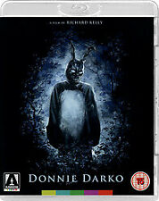 Donnie Darko Blu-Ray New & Sealed Arrow Video