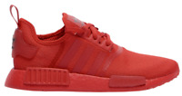NEW Adidas Originals NMD R1 Vibe Women's Sneakers Shoes Double Red Black  7.5