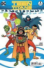 TEEN TITANS REBIRTH #1, VARIANT, New, First print, DC Comics (2016)