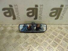 MITSUBISHI COLT 1.1 2006 REAR VIEW MIRROR