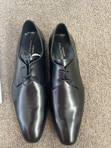 Versace Collection Mens Shoes Size 45 BNIB