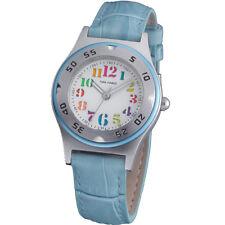 TIME FORCE TF-3358B03 RELOJ NIÑO ACERO 50M