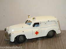Buick Ambulance Red Cross van Tekno 733 Denmark Rare Version *18218