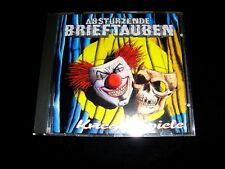 Abstürzende Brieftauben - Krieg & Spiele / MCA records - 1993 - CD /  Rare !