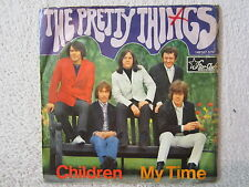 Single / PRETTY THINGS / PROG.ROCK / RARITÄT / STAR-CLUB PRESS / 1967 /