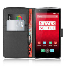 Card Pocket Wallet Cases for OnePlus Mobile Phones