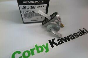 KAWASAKI KX65 KX85 KX100 FUEL PETROL TAP