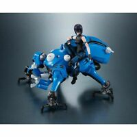 Variable Action Hi-SPEC Ghost in the Shell: SAC_2045 Tachikoma & Motoko Kusanagi