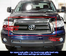 Fits Toyota Tundra Billet Grille Insert 2010-2012