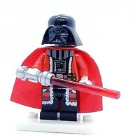 Star Wars custom minifigure transparent Darth Vader clone troopers Disney clone wars gifts for kids /& adults please see my shop for more