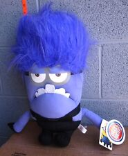 "DESPICABLE ME 2 plush doll 15"" Evil Minion NWT toy 2014 exclusive B&D new 2-Eyes"