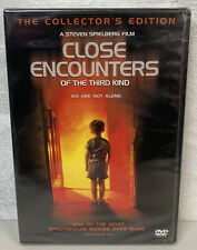 Close Encounters of the Third Kind Dvd 1977 New Sealed