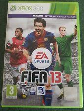 FIFA 13 Xbox 360 UK EA SPORTS