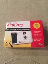 Vintage AOL AOL's Digicam Early Digital Camera Rare Opened Package