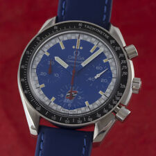 Omega Speedmaster Reduced Cart Chronograph Automatik Herrenuhr VP: 3900,- €