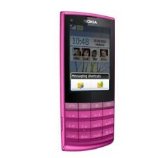 Unlocked Original Nokia X3-02 GSM WIFI 3G 5.0MP MP3  Touchscreen Cellular Phone