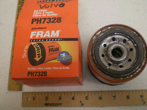 Engine Oil Filter-Extra Guard Fram PH7328 * Free Shipping *