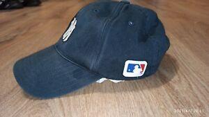 New York Yankees Adidas  hat Baseball Cap  Vintage One Size