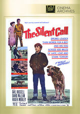 The Silent Call 1961 (DVD) Gail Russell, David McLean, Roger Mobley - New!