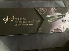 GHD Contour Professional crimper. Limited Edition~ Brand NEW In Box