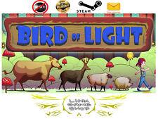 Bird of Light PC & Mac Digital STEAM KEY - Region Free