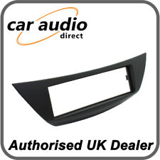 Connects2 CT24RT09 Facia Plate (Black) for Renault Laguna 2007>