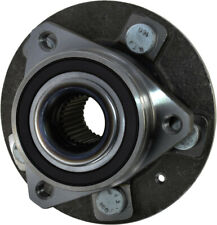 Wheel Bearing and Hub Assembly Front,Rear Autopart Intl 1411-258036