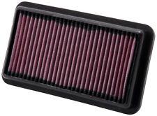K&N 33-2954 Hi-Flow Air Intake Drop in Filter for Fiat Suzuki *See Detail*