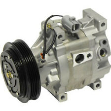 (Fits Toyota) Echo 2000 2001 2002 NEW A/C Compressor with Clutch
