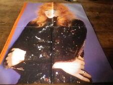 MYLENE FARMER - Poster !!! PLATINE 4 !!!