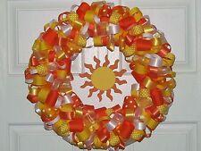 """""""Summer Sun"""" Wreath"""
