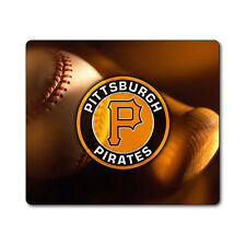 Pittsburgh Pirates Baseball Large Mousepad Mouse Pad Great Gift Idea LMP202