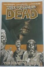 The Walking Dead Vol 4 Graphic Novel / Comic. Image 2013 Kirkman as new