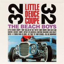 Little Deuce Coupe  The Beach Boys Vinyl Record