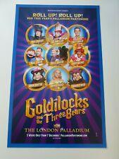 More details for paul o'grady julian clary matt baker paul zerdin london palladium panto poster