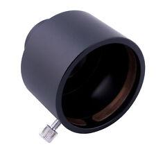 """Metallo 0.965"""" a 1.25"""" Telescopio Oculare Adattatore 24.5mm a 31.7mm adattatore TOP"""