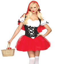 Christmas Lingerie Little Red Riding Hood cosplay Dancing,Halloween costumes