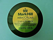 Mark Hill MircOILous Hydrating 2 Minute Mask 200ml
