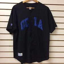 Vintage UCLA Baseball Jersey Sz Medium